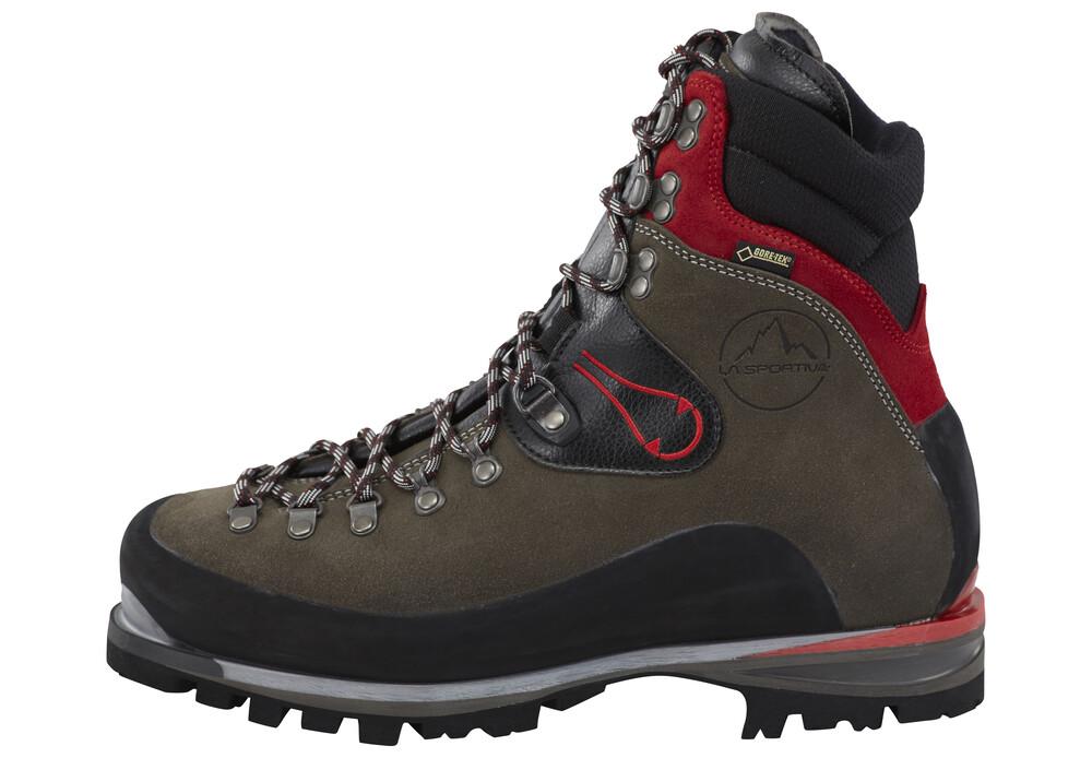 Chaussures Noires La Sportiva Karakorum Pour Les Hommes iHwKw07